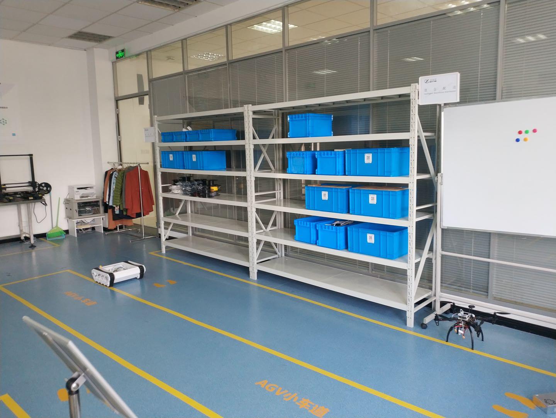 实验室整体照片3
